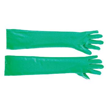 Перчатки зеленые хромакей