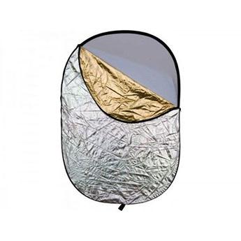 Портретная тарелка, рефлектор Beauty Dish Godox Pioneer 42см White